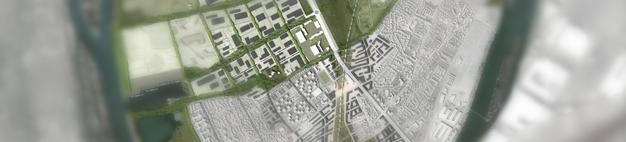 Agence d 39 architecture et d 39 urbanisme quintet for Agence architecture urbanisme