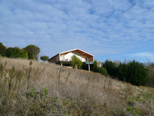 Quintet for Cout annexe construction maison